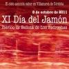 Día del Jamón Ibérico de Bellota de los Pedroches