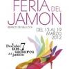 Feria del jamón ibérico de bellota