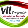VII Congreso Mundial del jamón