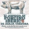 XI Jornada de Porcino Ibérico