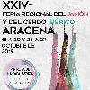 XXIV Feria Regional del Jamón y del Cerdo Ibérico