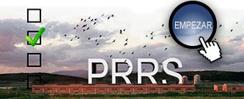 Encuesta sobre PRRS